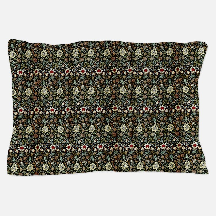 Morris Evenlode with Repeats Pillow Case