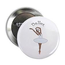 """Ballet 2.25"""" Button"""