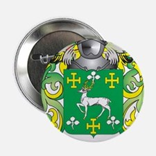 "Curtin Coat of Arms 2.25"" Button"