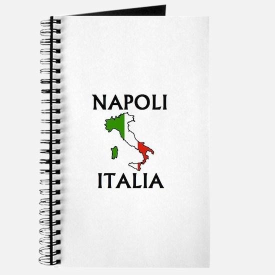Napoli, Italia Journal