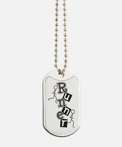 Runner Dog Tags