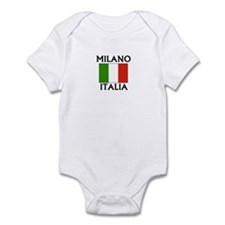 Milano, Italia Infant Bodysuit
