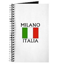 Milano, Italia Journal