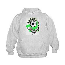 Soccer Boy Hoodie