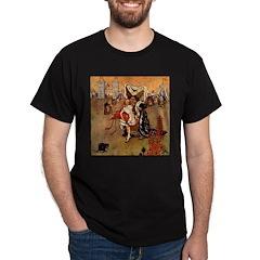 Hudson 8 T-Shirt