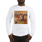 Hudson 8 Long Sleeve T-Shirt