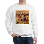 Hudson 8 Sweatshirt