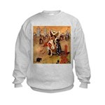 Hudson 8 Kids Sweatshirt