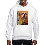 Hudson 8 Hooded Sweatshirt