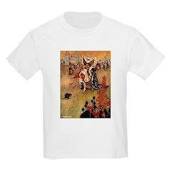 Hudson 8 Kids T-Shirt