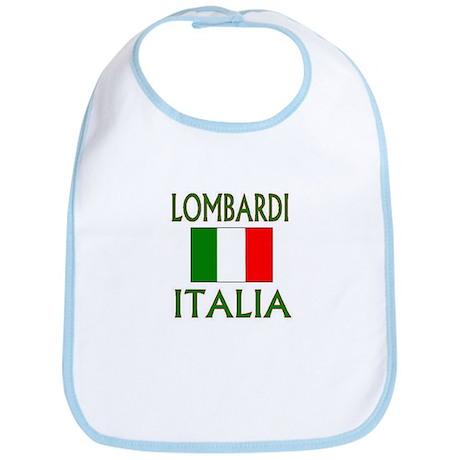 Lombardi, Italia Bib