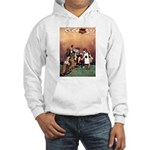 Hudson 7 Hooded Sweatshirt