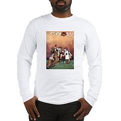Hudson 7 Long Sleeve T-Shirt