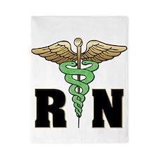 RN / Nurse Twin Duvet