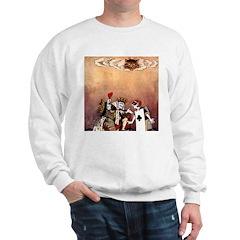 Hudson 7 Sweatshirt