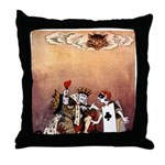 Hudson 7 Throw Pillow