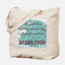 Successful Cyster Tote Bag