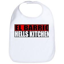 """Hell's Kitchen """"El Barrio"""" Lo Bib"""