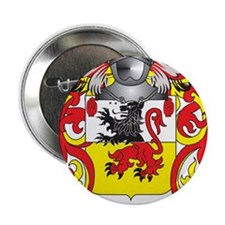 """Dailey Coat of Arms 2.25"""" Button"""