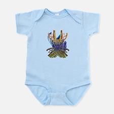 Wishbones Infant Bodysuit