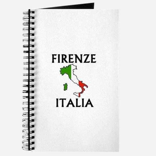 Firenze, Italia Journal