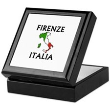 Firenze, Italia Keepsake Box