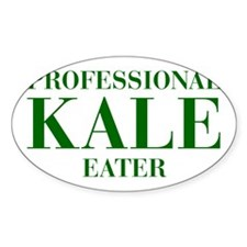 professional-kale-eater-bod-green Decal