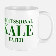 professional-kale-eater-bod-green Small Small Mug