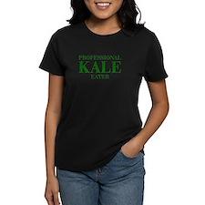 professional-kale-eater-bod-green T-Shirt