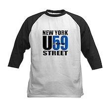 NY U59 Street Logo Shirts & I Tee