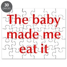 baby-made-me-opt-red Puzzle