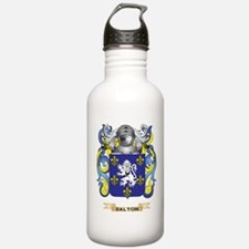 Dalton Coat of Arms Water Bottle