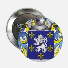"Dalton Coat of Arms 2.25"" Button"