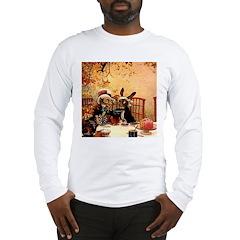 Hudson 5 Long Sleeve T-Shirt