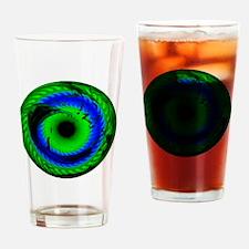 esmeralda Drinking Glass