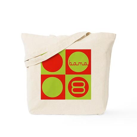 Obama Groove Tote Bag
