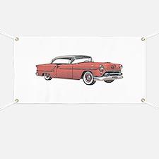 1954 car Banner
