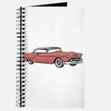 1954 car Journal