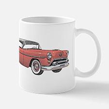 1954 car Mug