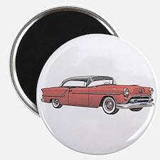 1954 car Magnet