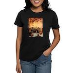 Hudson 5 Women's Dark T-Shirt