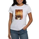 Hudson 5 Women's T-Shirt