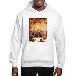 Hudson 5 Hooded Sweatshirt