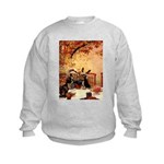 Hudson 5 Kids Sweatshirt