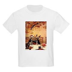 Hudson 5 Kids T-Shirt