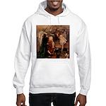 Hudson 4 Hooded Sweatshirt