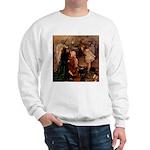 Hudson 4 Sweatshirt