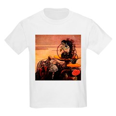 Hudson 3 Kids T-Shirt