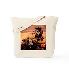 Hudson 3 Tote Bag