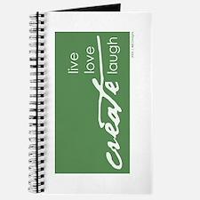 Create Journal